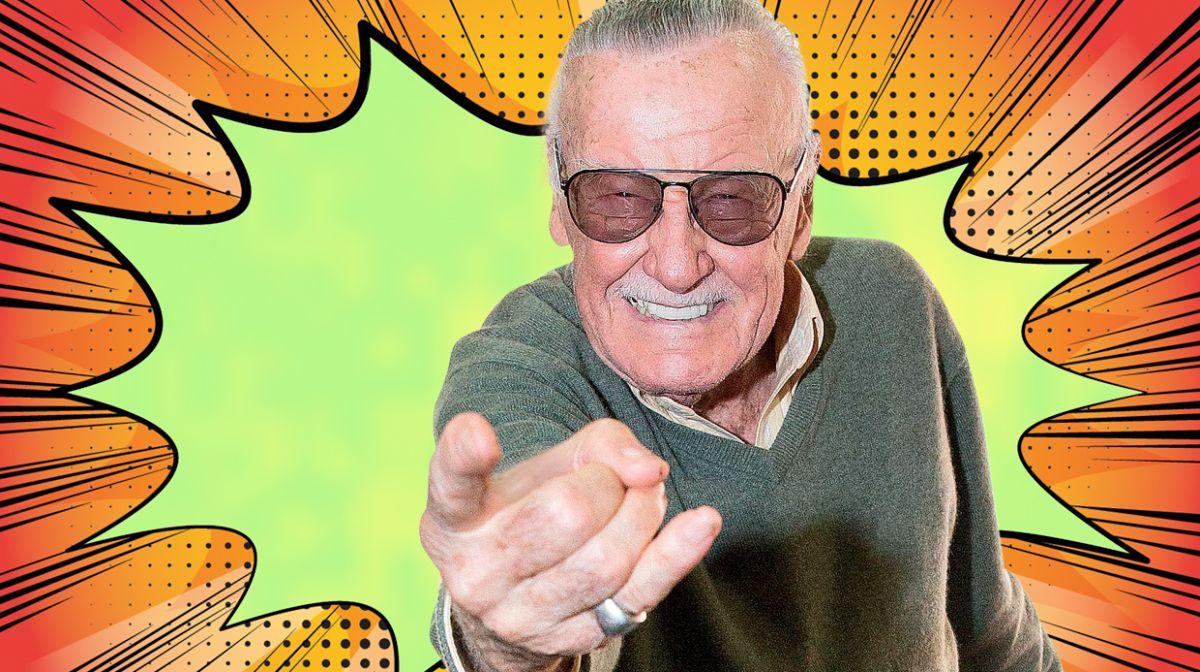 Stan Lee, père de Spiderman et des héros Marvel, est mort