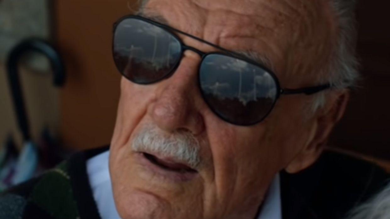 Stan Lee, le co-créateur des héros Marvel nous a quittés