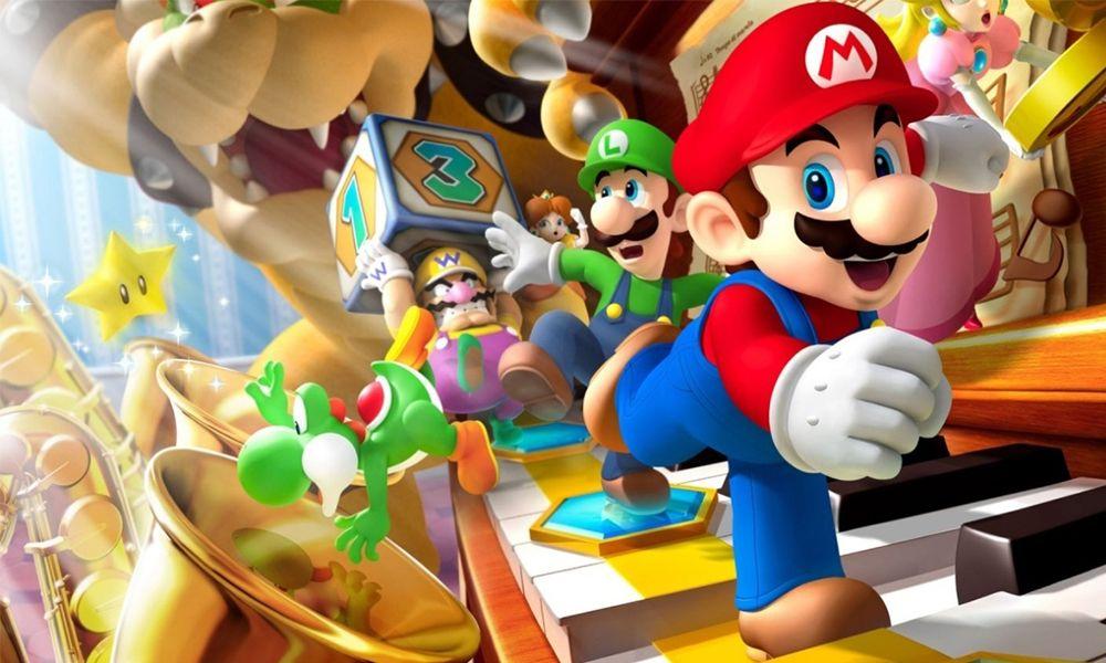"""Selon le patron d'Illumination Entertainment, le film Super Mario Bros. """"ne sera pas un nanar"""""""