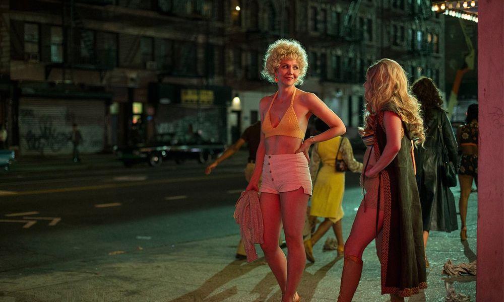 """HBO recrute une coordinatrice pour """"gérer les scènes de sexe"""" dans les séries"""