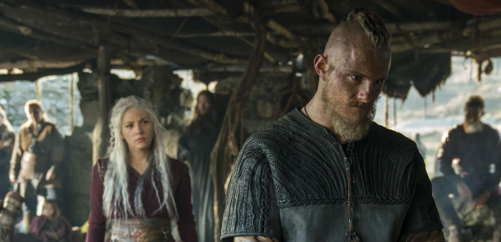 Vikings: le résumé de l'épisode 11 de la saison 5