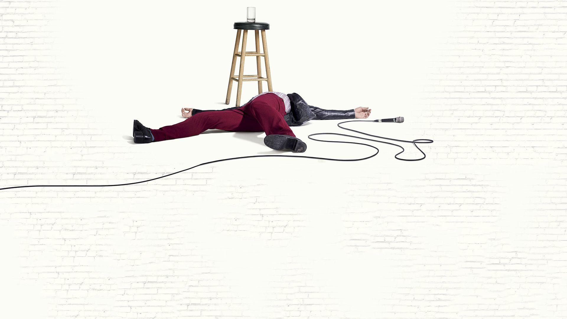 La saison 2 de I'm Dying Up Here, la série produite par Jim Carrey, est à suivre actuellement sur CANAL+SERIES et myCANAL