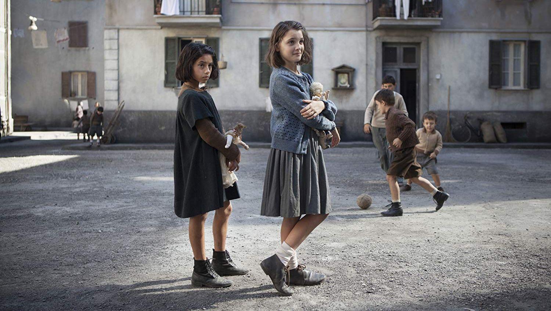 L'Amie Prodigieuse : 5 bonnes raisons de regarder la série