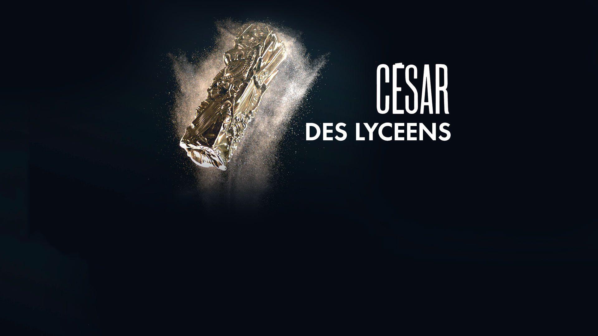 L'Académie des arts et des techniques du cinéma français  annonce la création d'un César des Lycéens en 2019