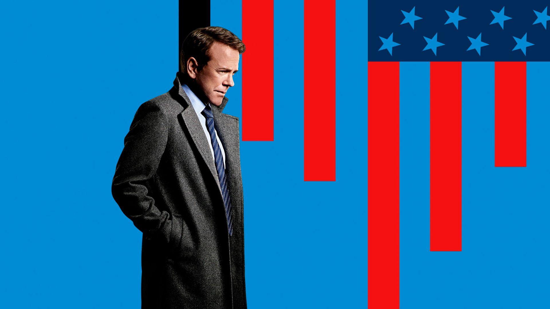 Designated Survivor : Kiefer Sutherland le président qu'il vous faut !