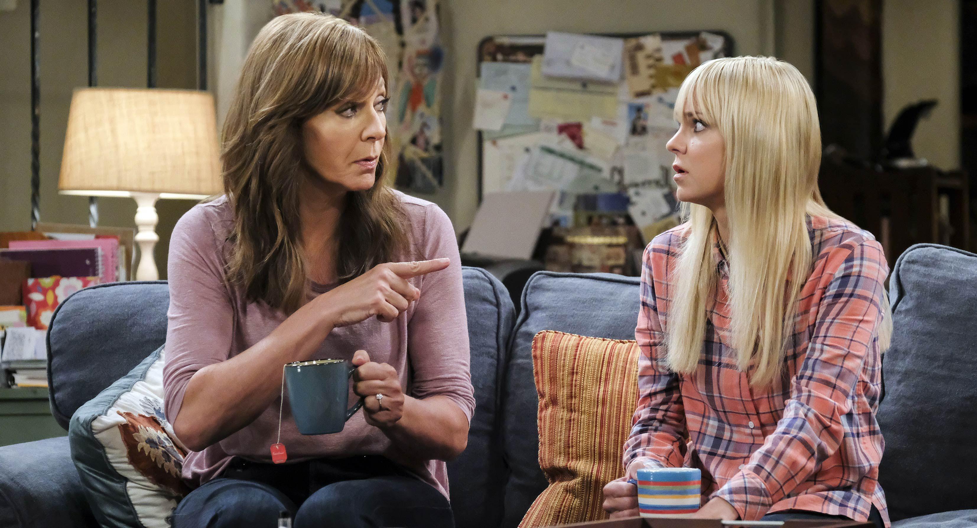 Mom, saison 5 : le duo mère-fille le plus déjanté est de retour