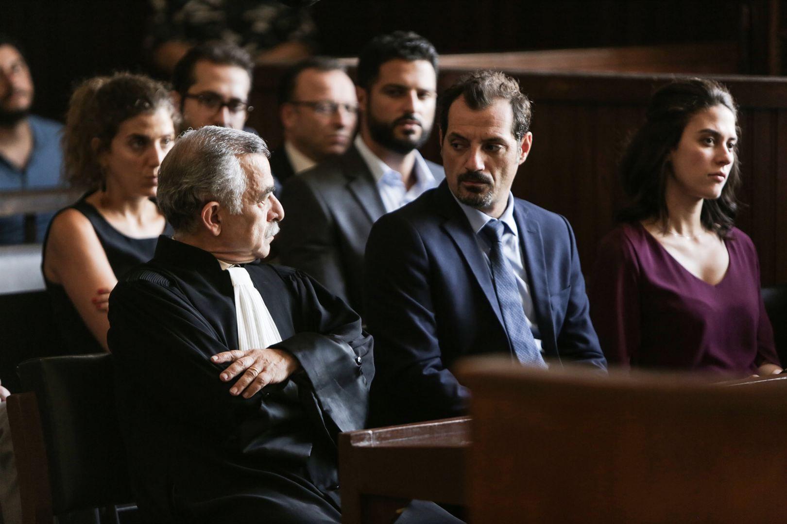 L'Insulte : quand le réalisateur de Baron Noir nous raconte le Liban d'aujourd'hui.