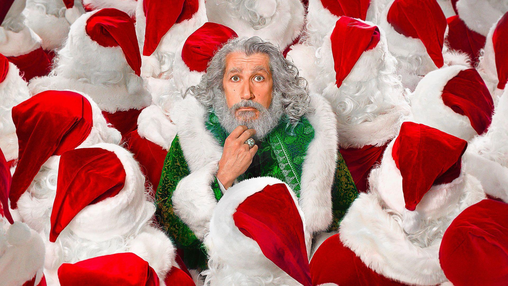C'est Noël sur Canal+ et myCANAL, faites de la place dans le salon car il va y avoir du beau monde sous le sapin !