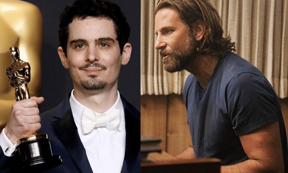 Les Oscars 2019 ont déjà leurs favoris : Damien Chazelle et Bradley Cooper