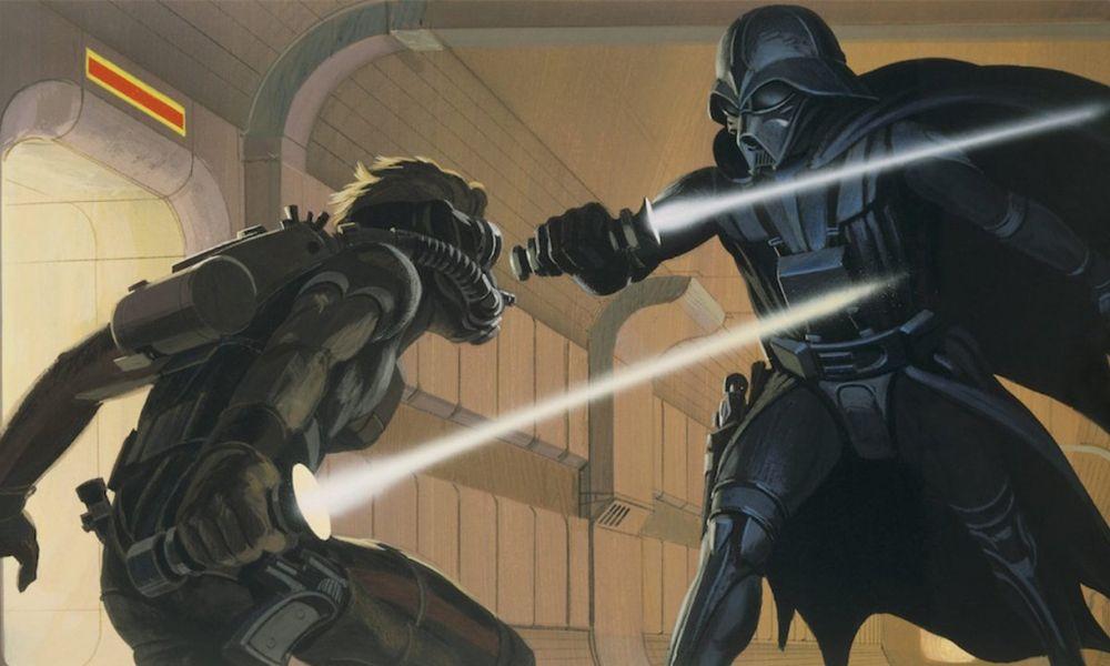 Star Wars : des infos ont leaké sur Jedi Fallen Order