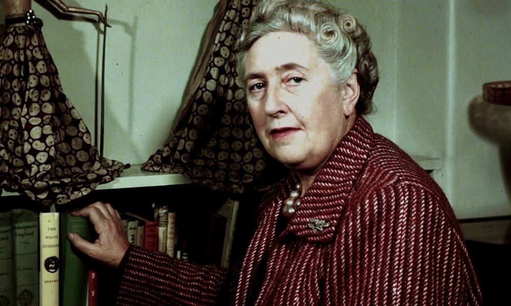 Agatha Christie, éternelle source d'inspiration pour les séries et le cinéma
