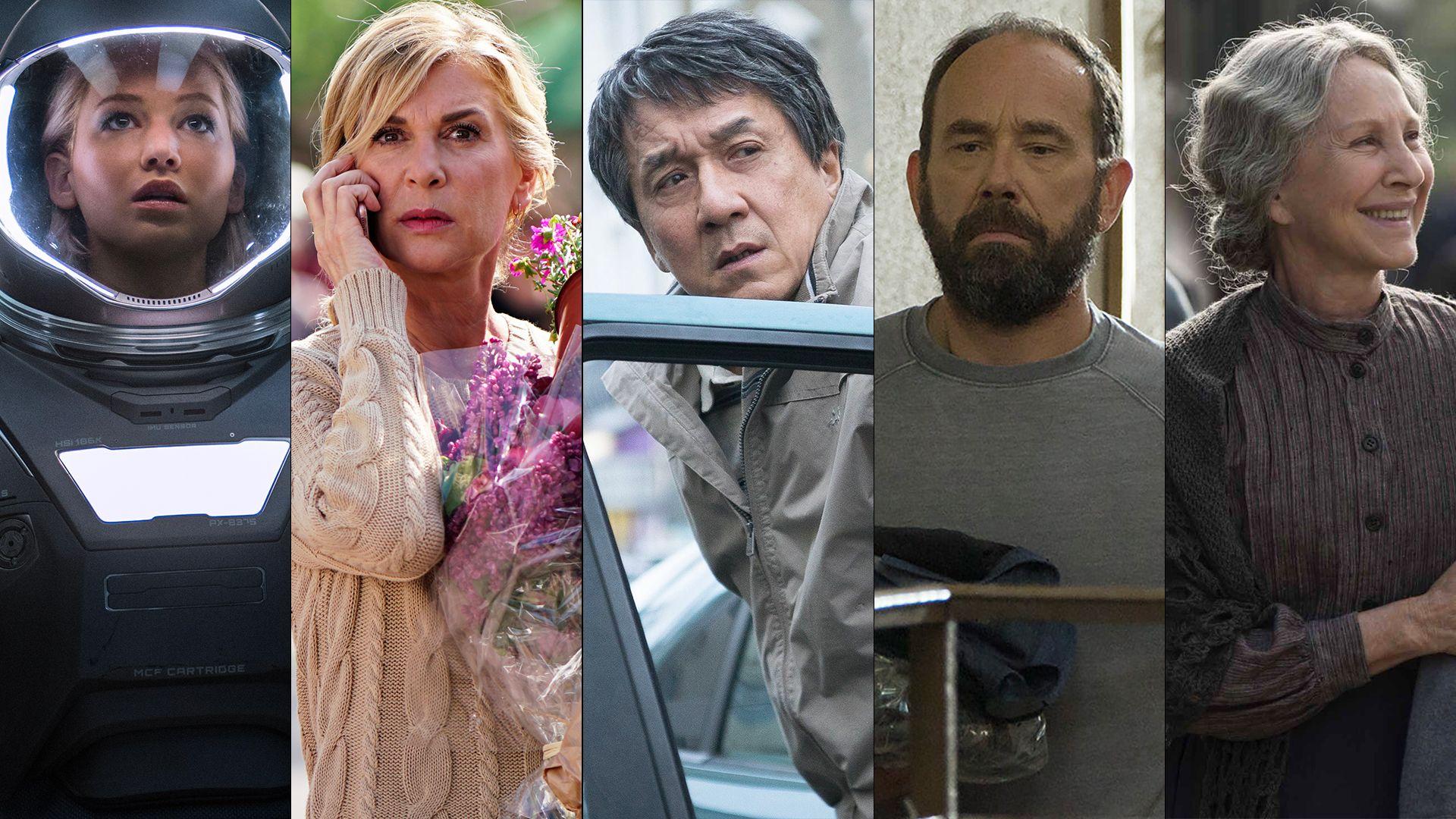 Le TOP 5 des films les + consultés de la semaine à voir en exclusivité sur myCANAL