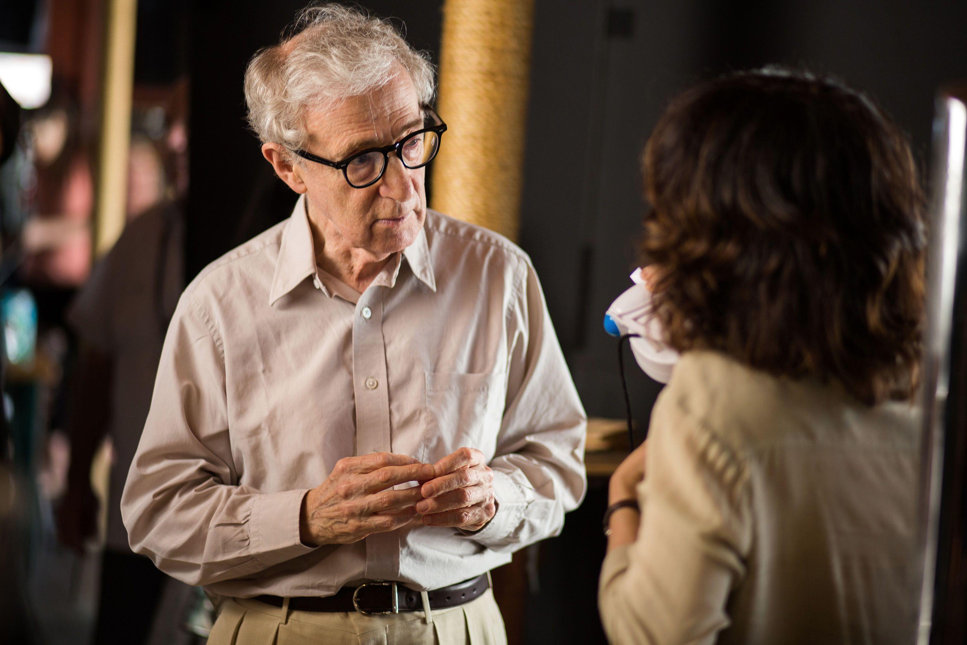Soirée Woody Allen
