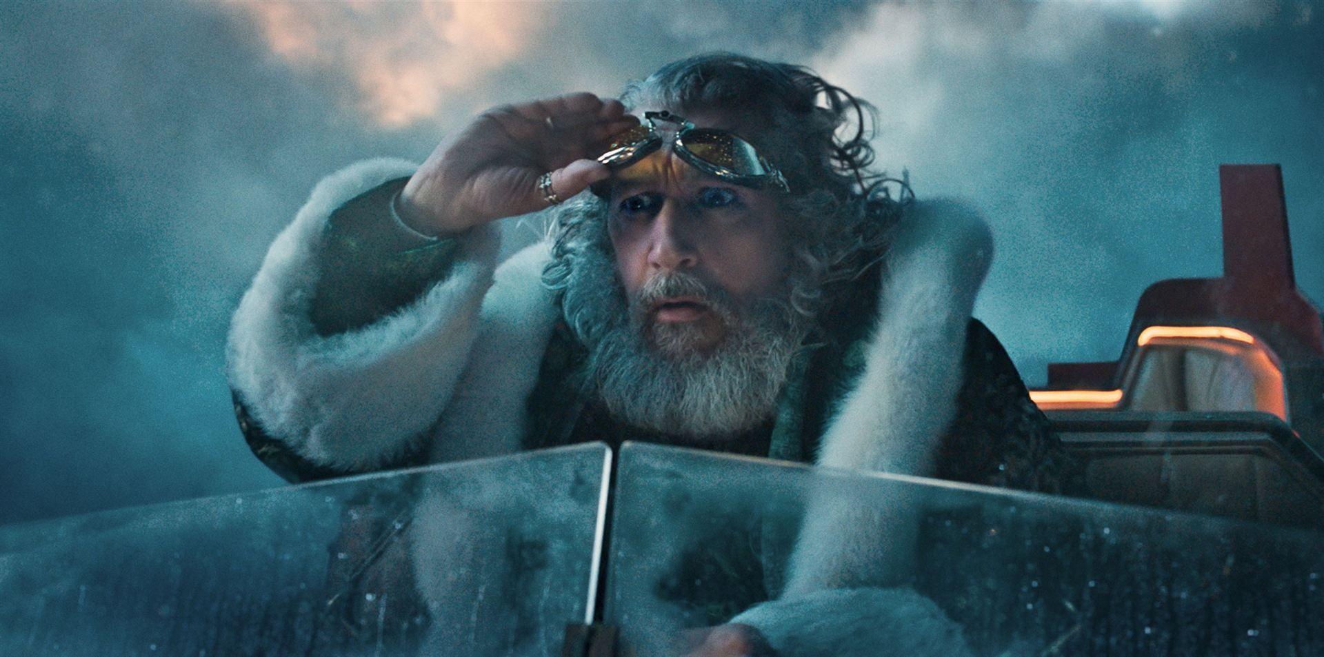 Santa et cie : un film de Noël complètement barré