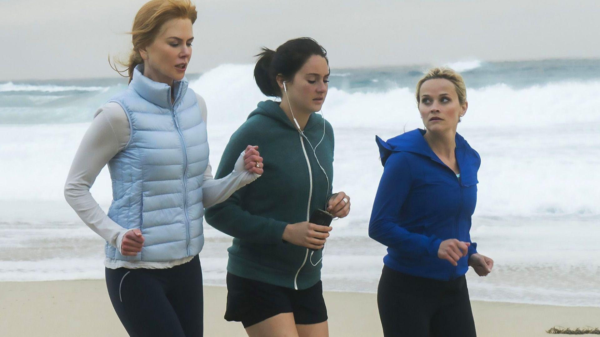 Big Little Lies de retour pour une saison 2, parole de Reese Witherspoon !