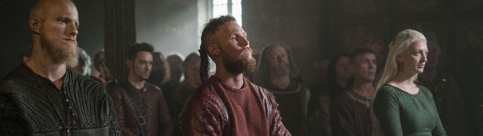 Vikings : le résumé de l'épisode 14 de la saison 5