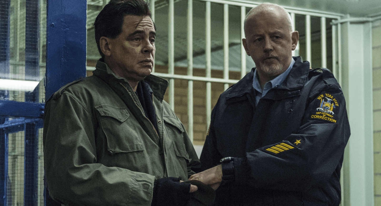 """Escape at Dannemora : la prison est-elle un décor """"idéal"""" pour les séries ?"""