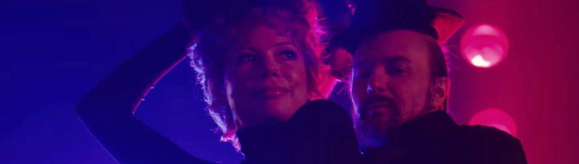 Un teaser jazzy et sensuel pour la mini-série Fosse/Verdon