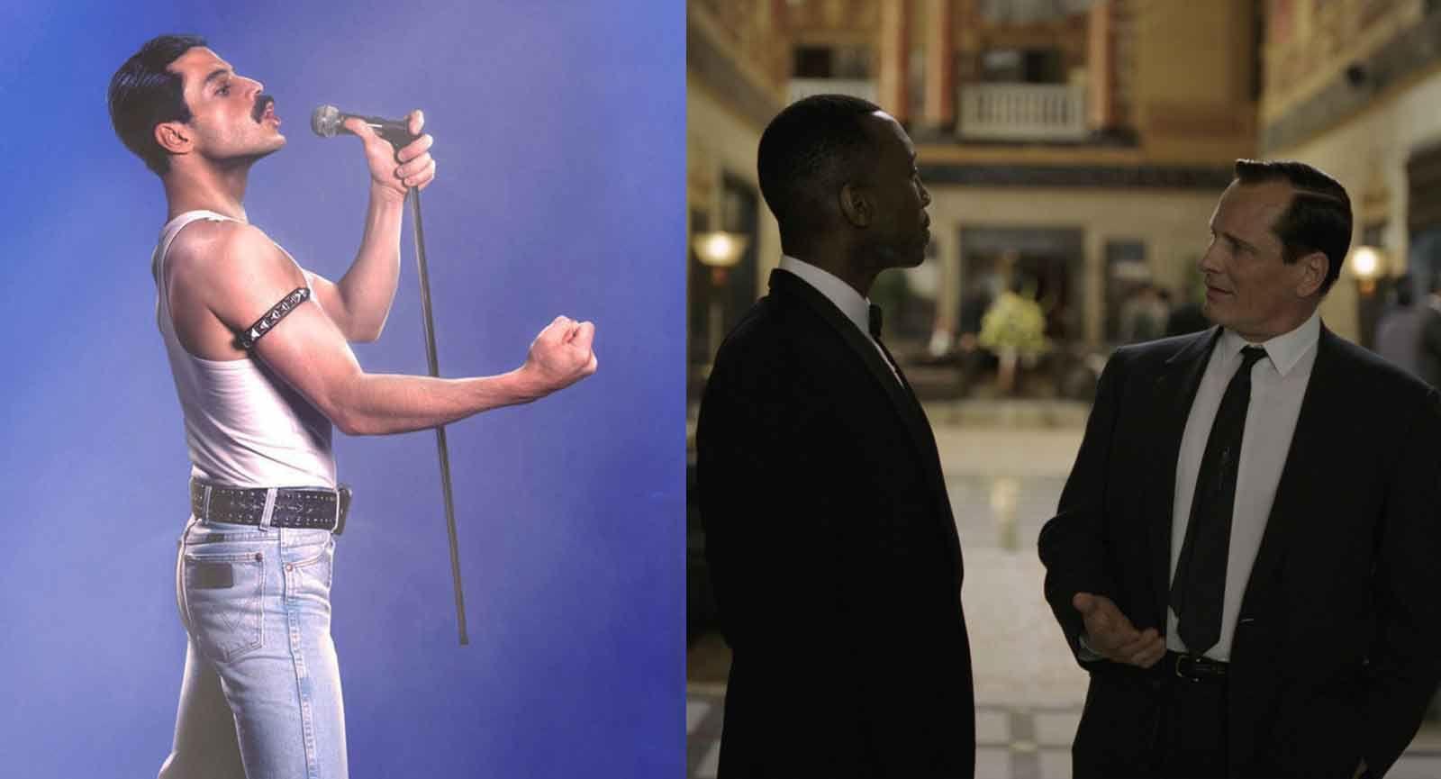 Le palmarès des 76e Golden Globes 2019