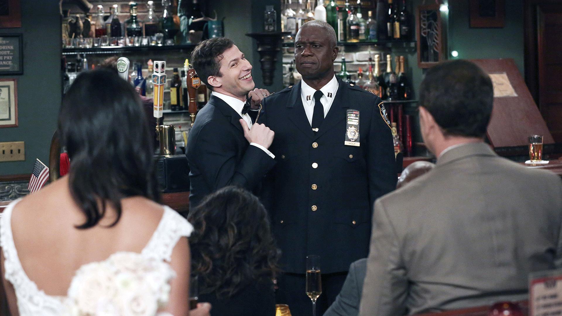 Brooklyn Nine-Nine : enfin une date pour la saison 6 !