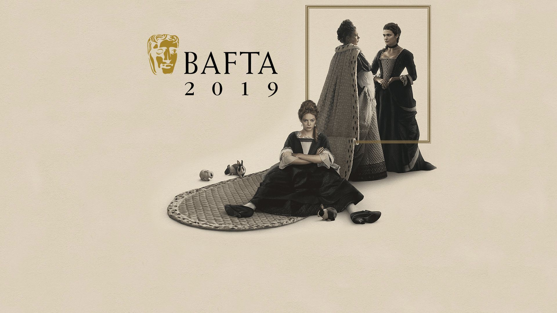 BAFTA 2019 : révélation des nominations