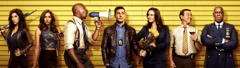 Brooklyn Nine-Nine : résumé de l'épisode 1 de la saison 6