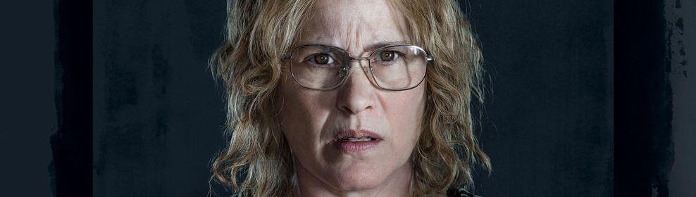 De Medium à Escape to Dannemora : Patricia Arquette, une héroïne de séries