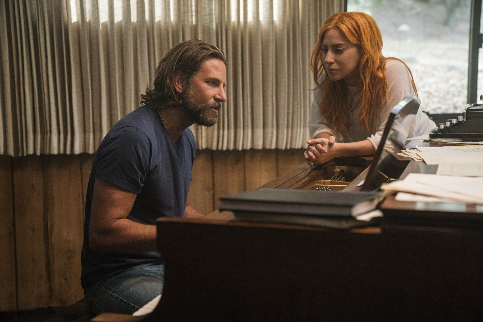 A Star Is Born, l'étoile montante du palmarès des Golden Globes 2019