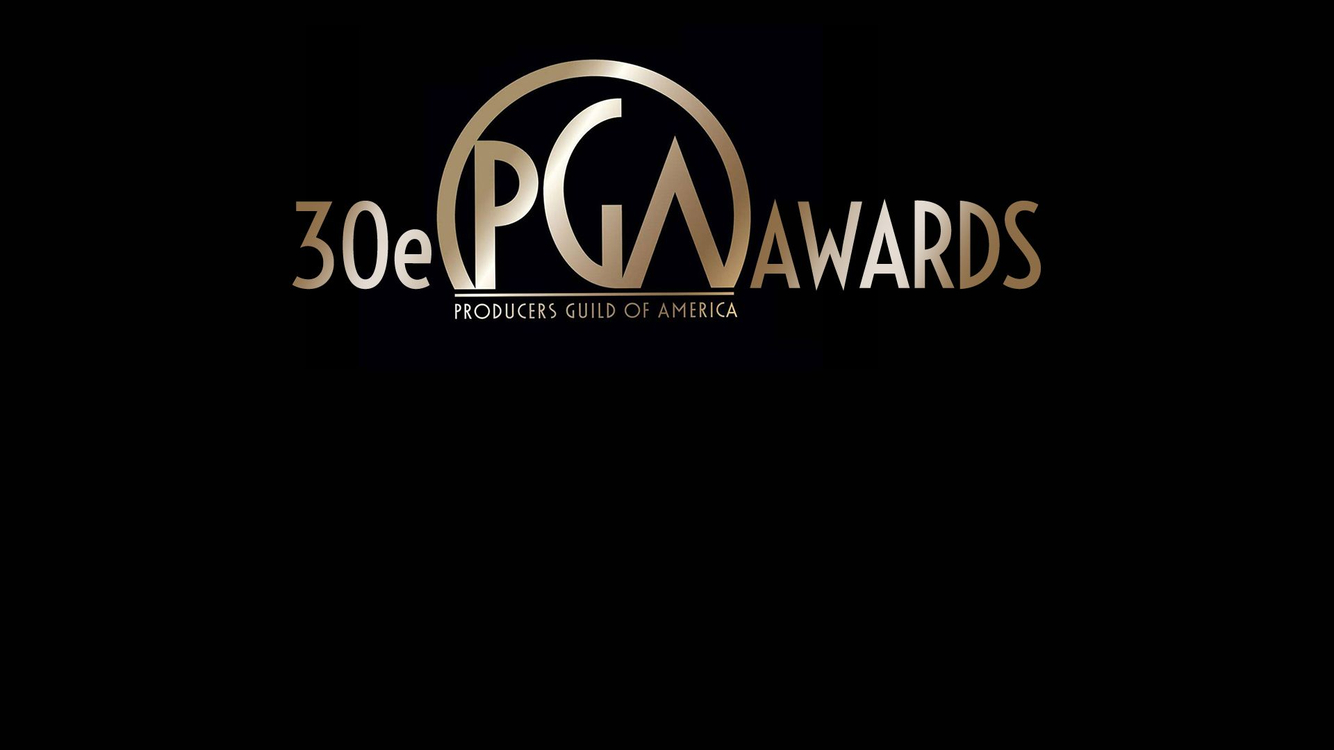 30e PGA Awards : révélation des nominations