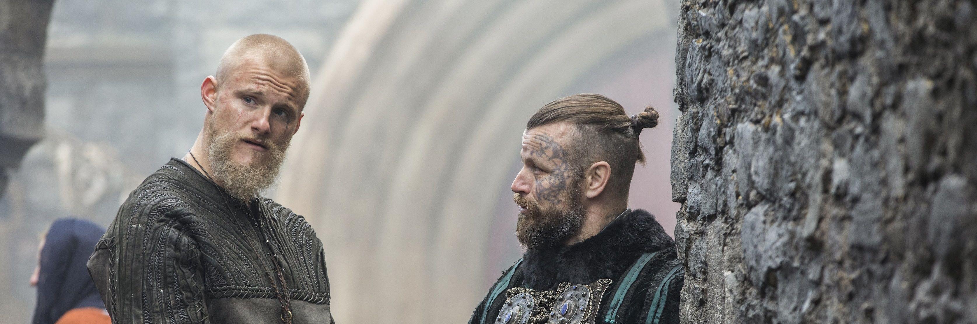 Vikings : le résumé de l'épisode 17 de la saison 5