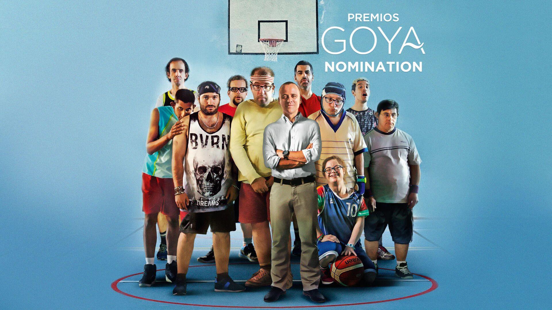 Goyas 2019 : 11 nominations pour Champions, en route pour les Oscars !