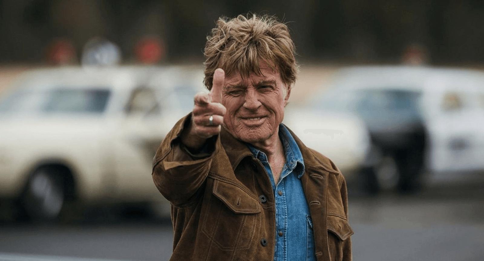 Un César d'honneur pour Robert Redford le Magnifique