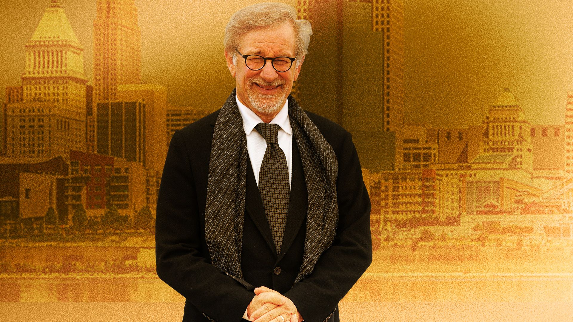 Cycle Steven Spielberg dès le 1/02 sur OCS et myCANAL