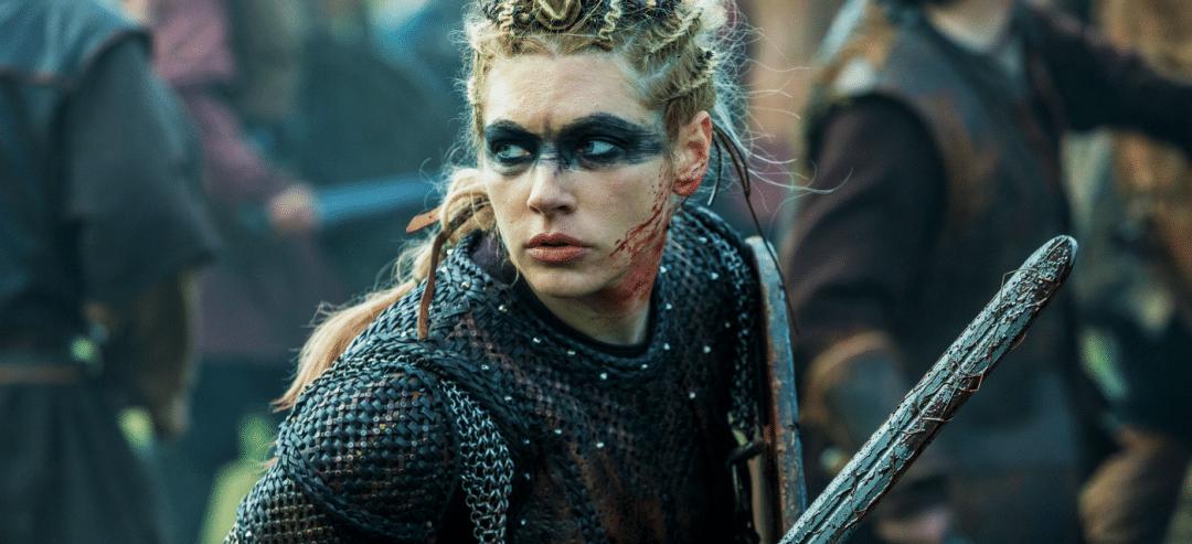 Vikings : 3 indices qui prouvent que Lagertha va bientôt mourir