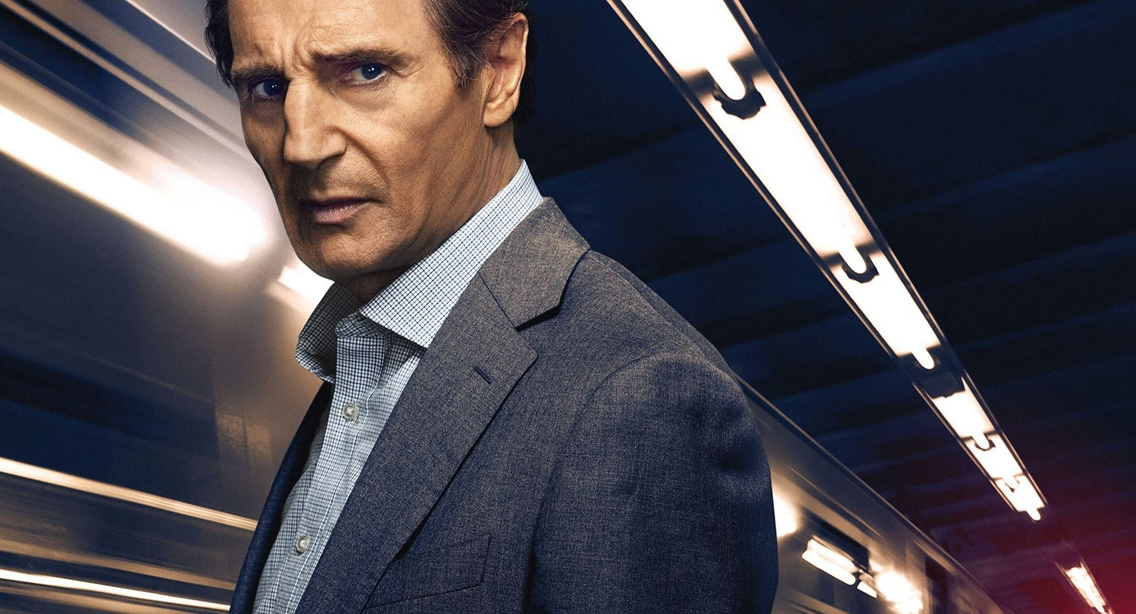 The Passenger : Liam Neeson dans un thriller au train d'enfer