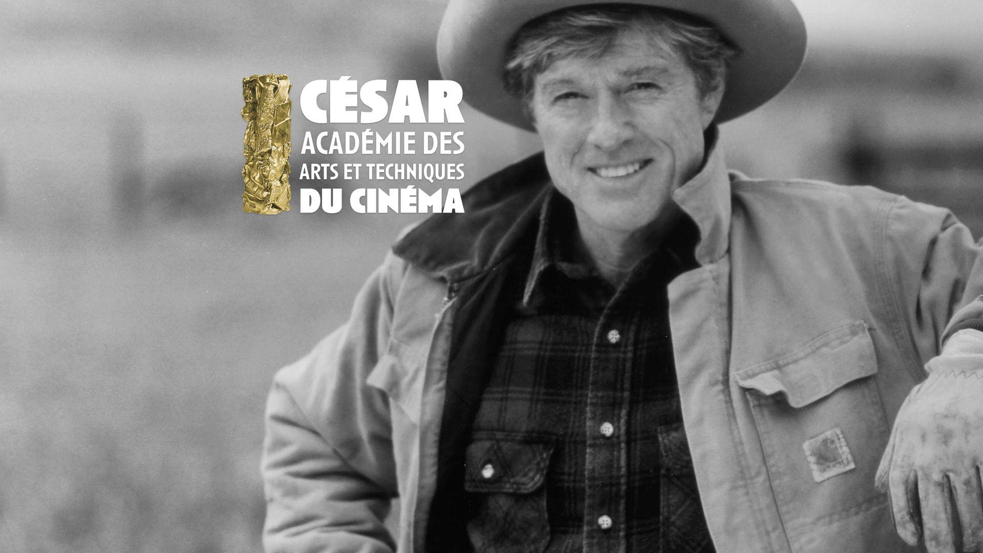 44e cérémonie des César : Robert Redford va recevoir le César d'honneur