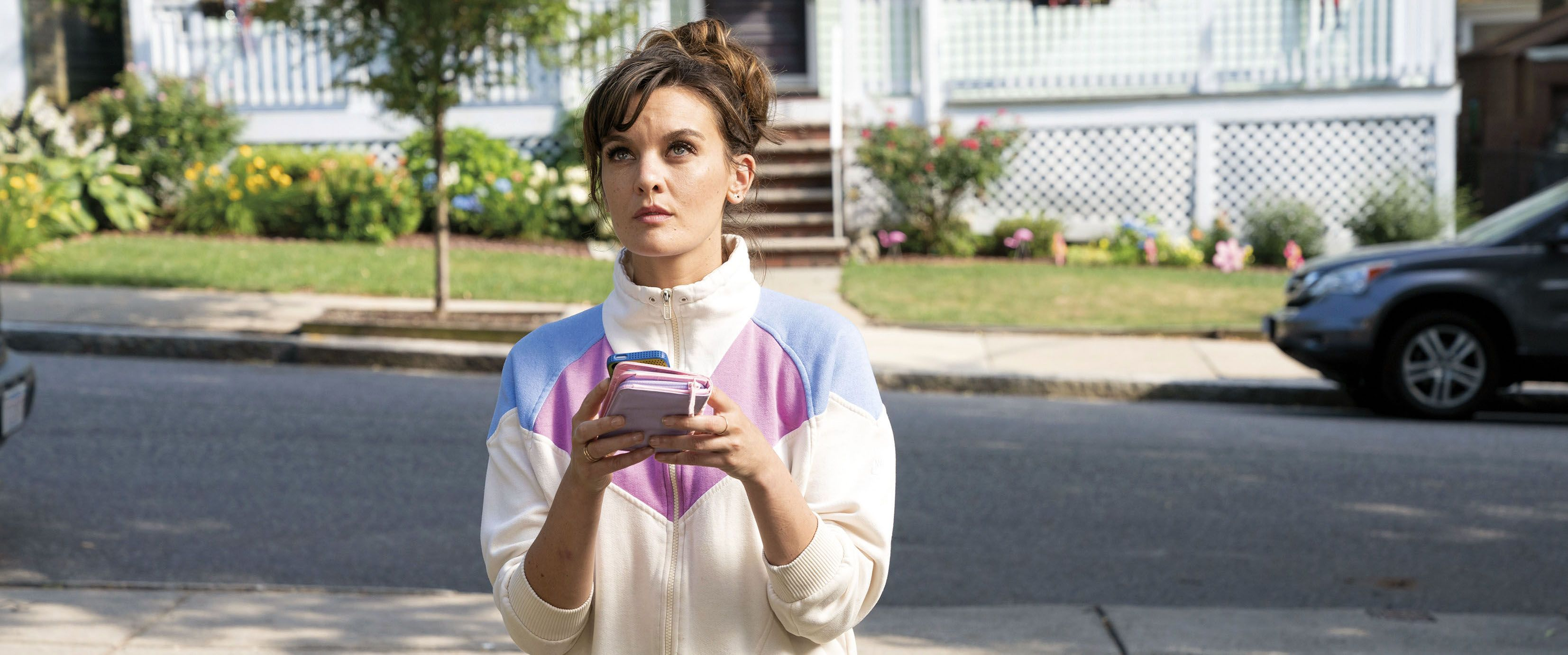 Pourquoi on adore SMILF, la série de Frankie Shaw ?