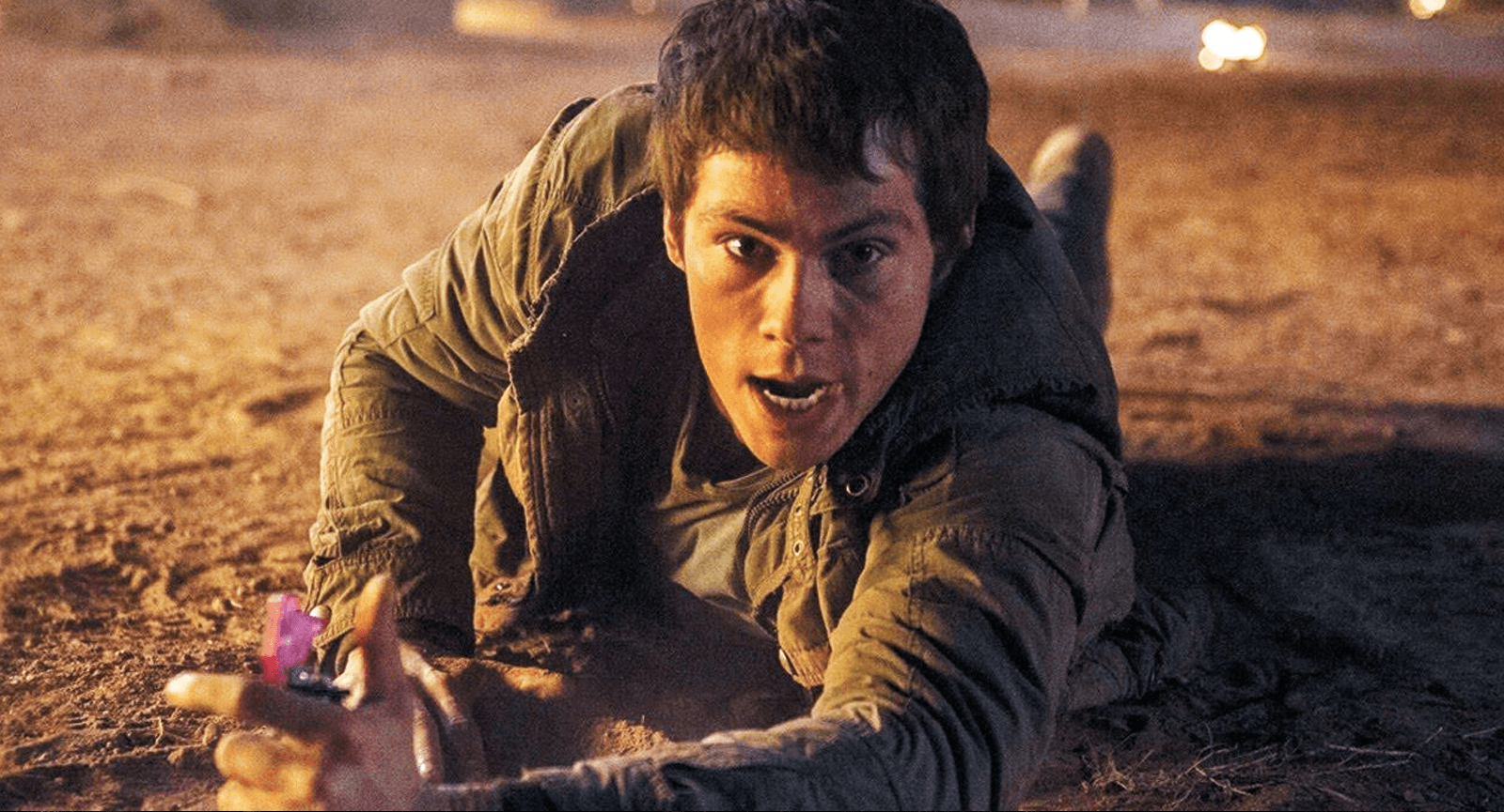 Dylan O'Brien : de Teen Wolf au Labyrinthe, tout le monde se l'arrache