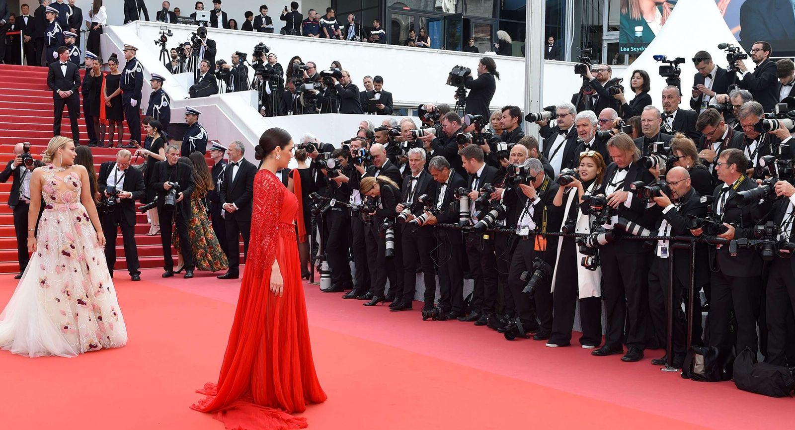 En attendant la Palme d'or, voici les films les plus attendus du Festival de Cannes 2019
