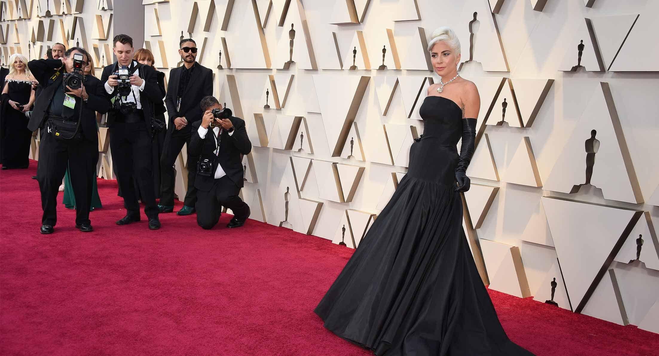 91e cérémonie des Oscars : les meilleurs moments du tapis rouge