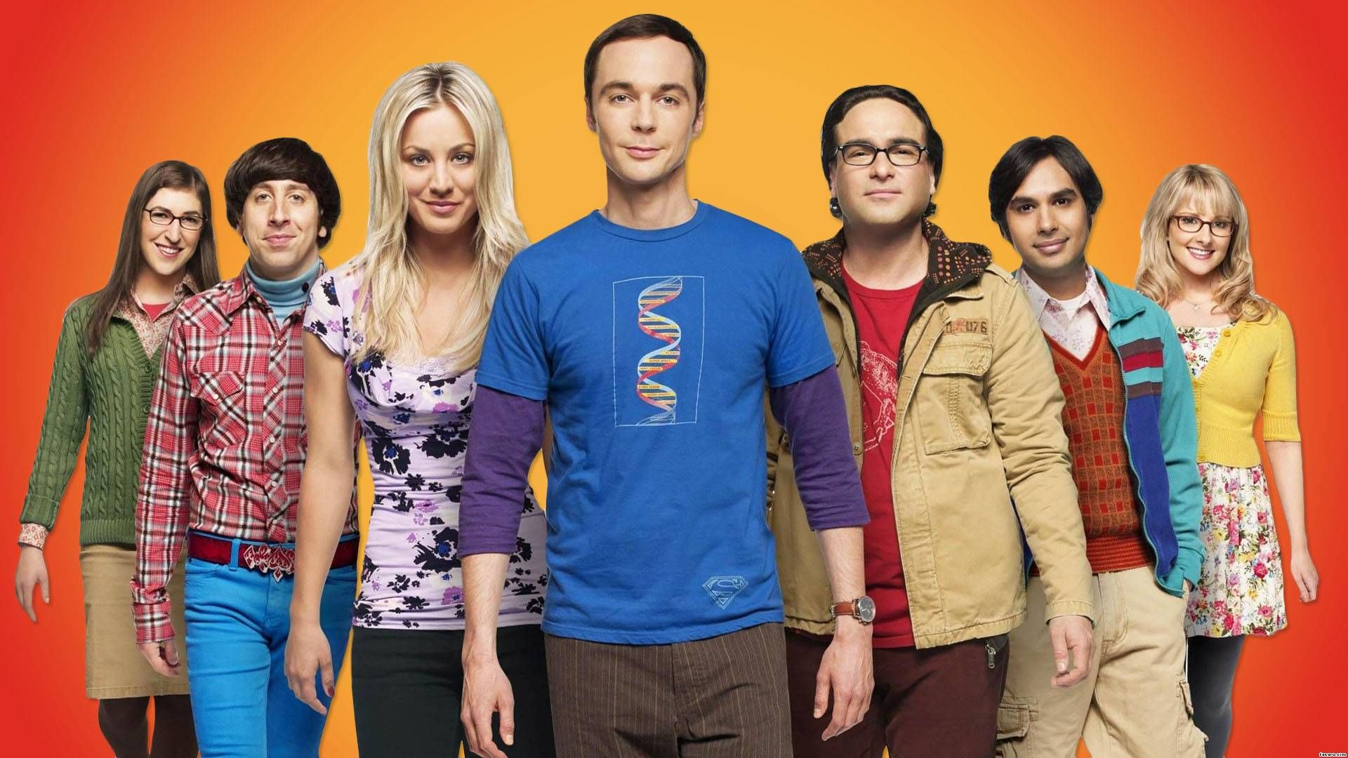 The Big Bang Theory : l'impact de la série sur l'univers des sitcoms