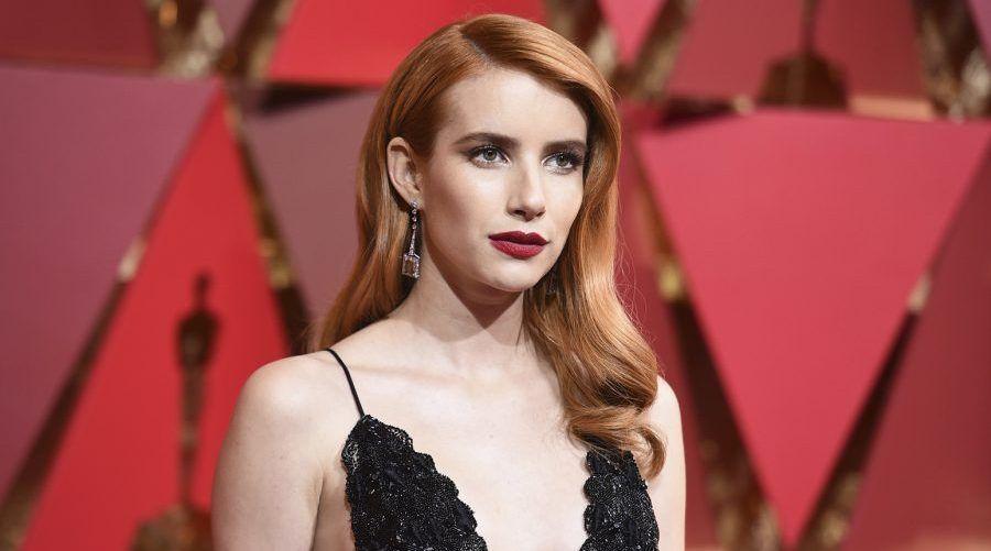 American Horror Story : Emma Roberts de retour dans la saison 9 !