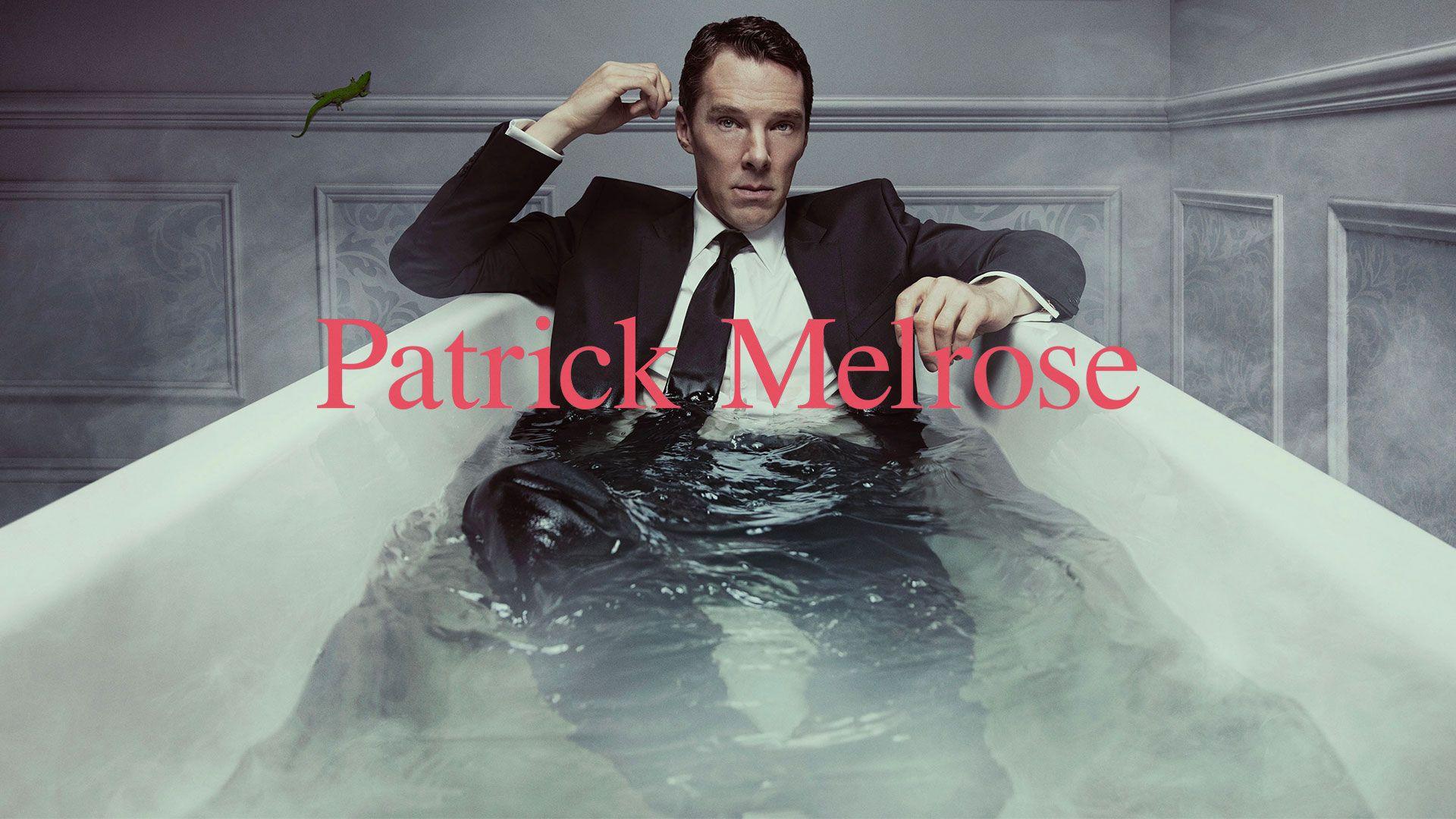 Patrick Melrose, une série CANAL+
