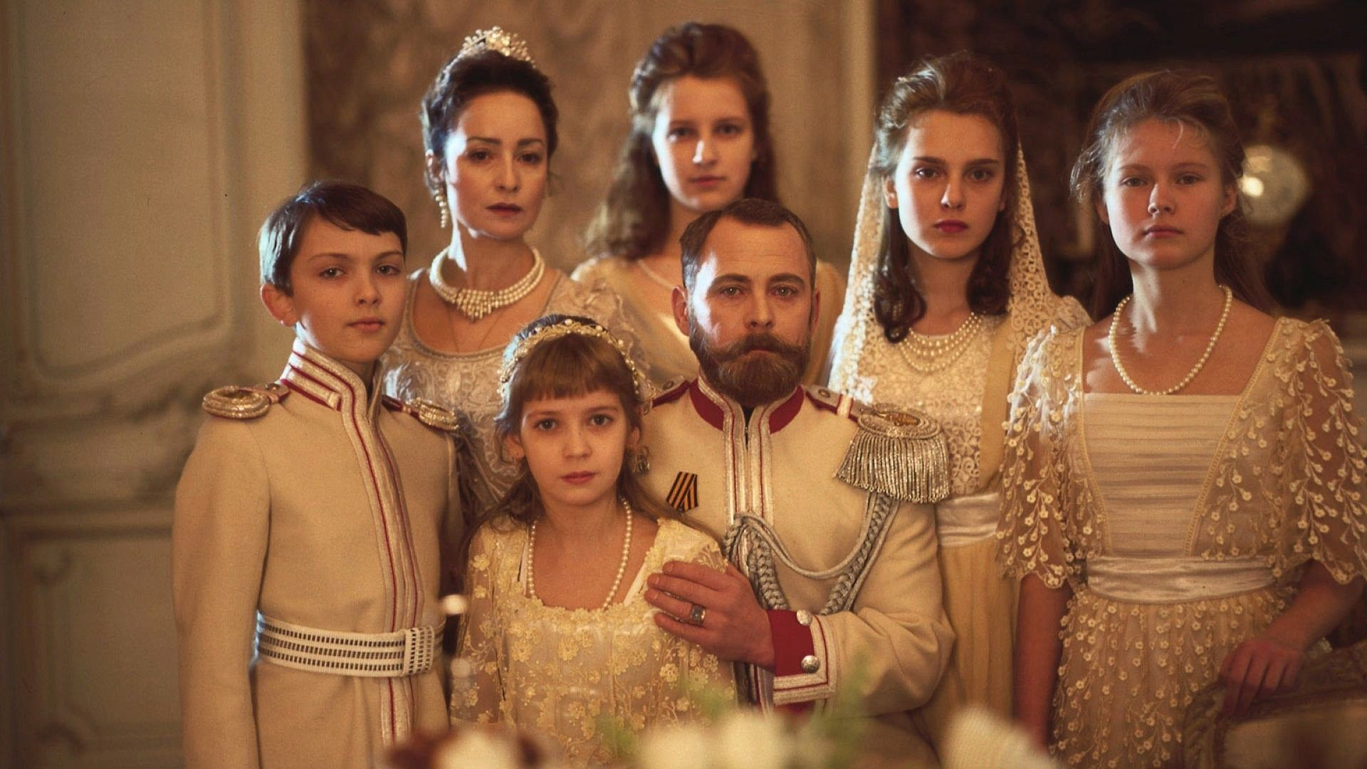L'Arche russe – Partenariat Ciné+ Club