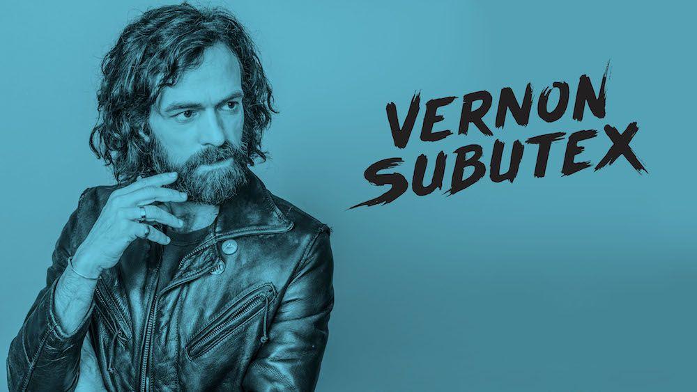 Qu'est-ce qui se cache derrière le drôle de nomde Vernon Subutex ?