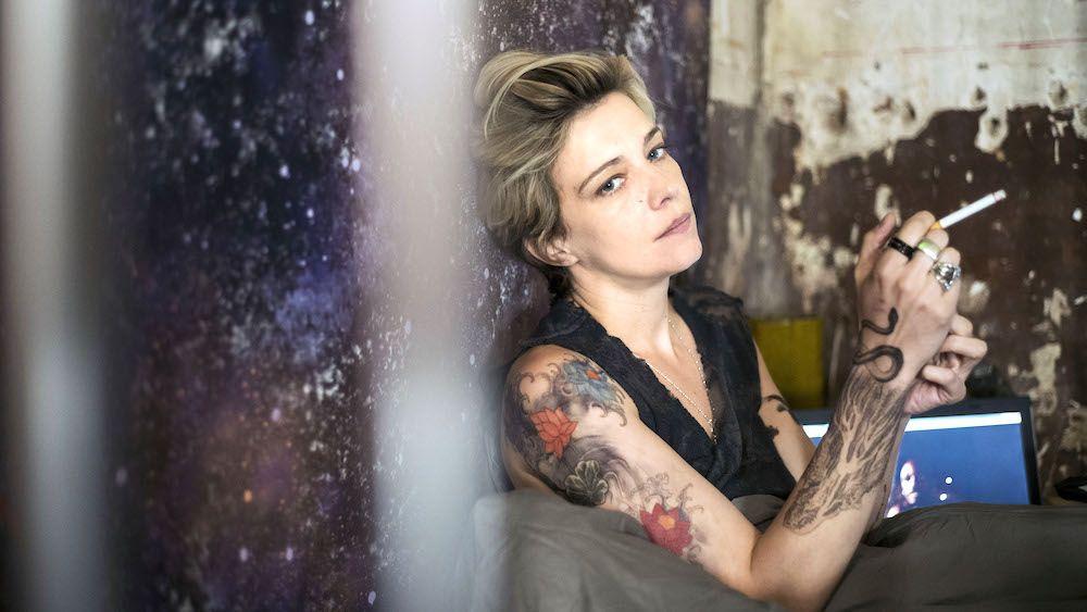 Vernon Subutex: connaissez-vous les significations de ces classiques du tatouage ?