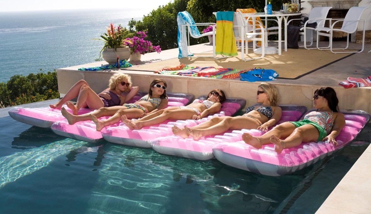 Vive les filles sur Ciné+Famiz