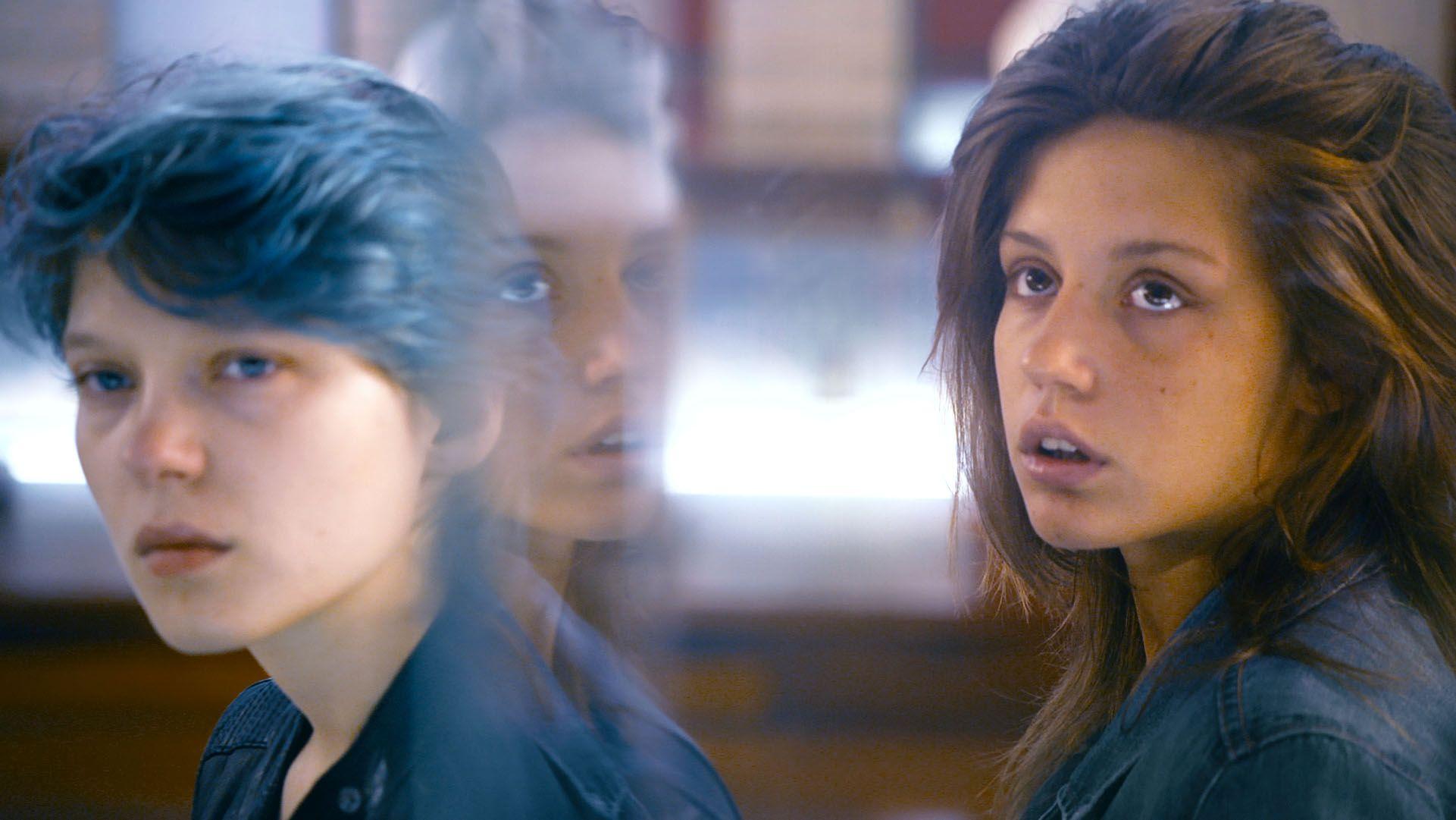 Cannes Emotion avec Ciné+ Emotion