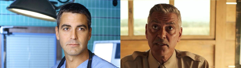 George Clooney, une star hollywoodienne qui venait des séries