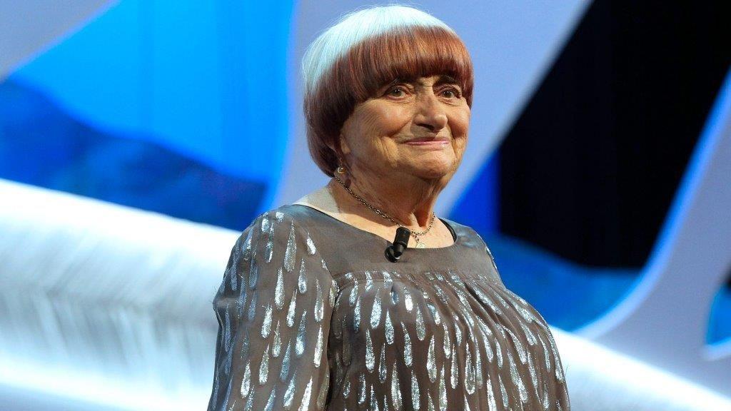 Hommage à Agnès Varda